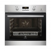 ELECTROLUX EOB3434BOX 72L Built-in Oven(with PlusSteam function)