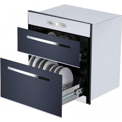 TOTOKI 東崎 F6223 嵌入式消毒碗機