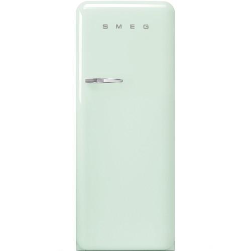 SMEG FAB28RPG4UK 257公升 50年代復刻雪櫃 (粉綠色)
