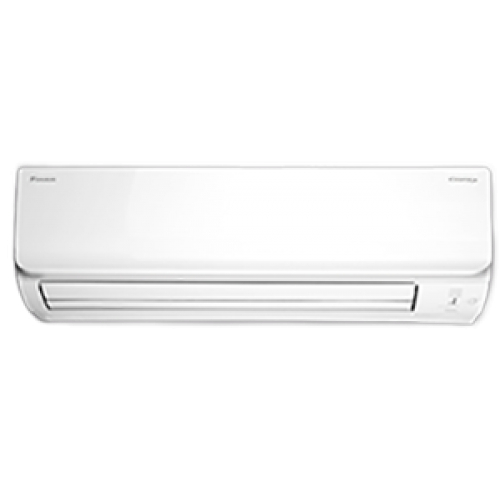 DAIKIN 大金 FTKC50TV1N 2匹 R32 變頻淨冷分體式冷氣機