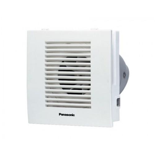 """Panasonic FV-15WJ107 Window Mount Type Ventilating Fan (15cm/6"""")"""
