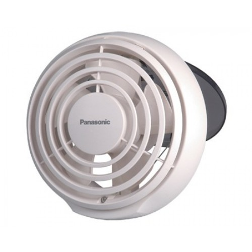 Panasonic FV-20WUL107 8'' Round Type Ventilating Fan