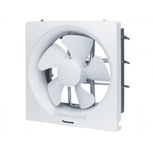 Panasonic FV-25AU907 10'' Square Type Ventilating Fan