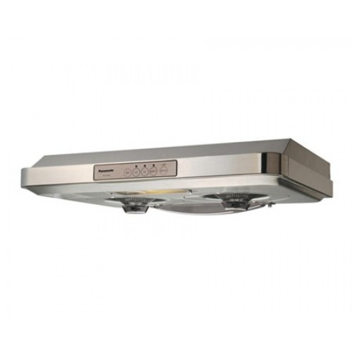 "PANASONIC FV-712N-LED 70cm ""Sirocco"" Range Hood (Soft touch design)"