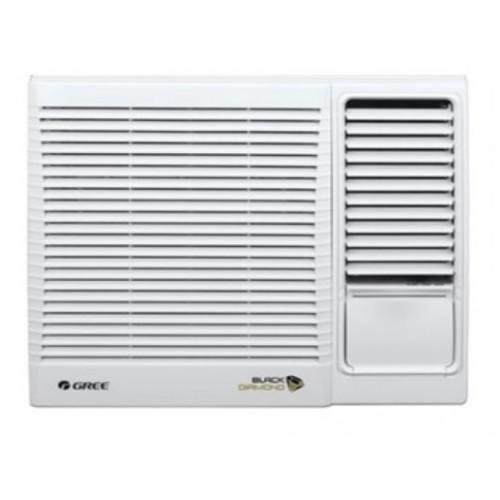 GREE G2007BM 3/4HP Window Type Air Conditioner