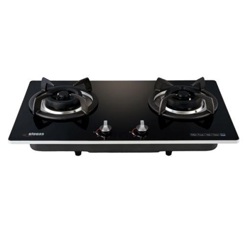 Giggas GA-950(LPG) Built-in 2-Burner LPG Hob