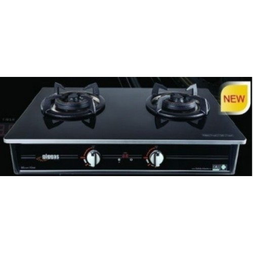 Giggas GA969 L.P.Gas Table Top Cooker