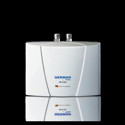 GERMAN POOL  德國寶 GPI-M6  即熱式電熱水器 (單相電源)