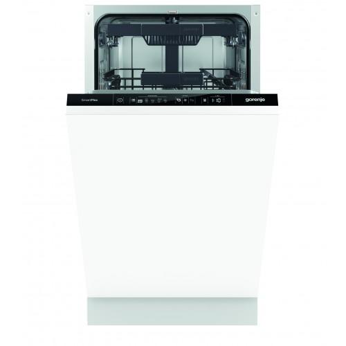 GORENJE 歌爾 GV55110UK  全嵌入式洗碗碟機