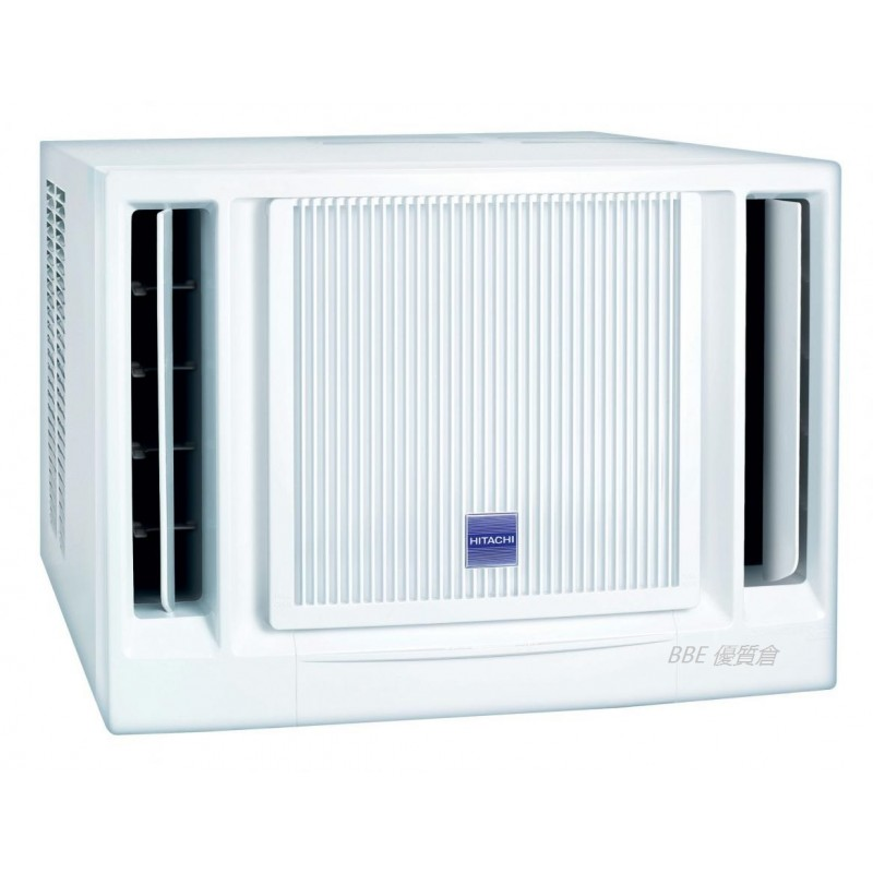 Hitachi Ra13mf 1 5hp Window Type Air Conditioner