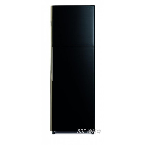 HITACHI R-H230P4H 2-door Refrigerator