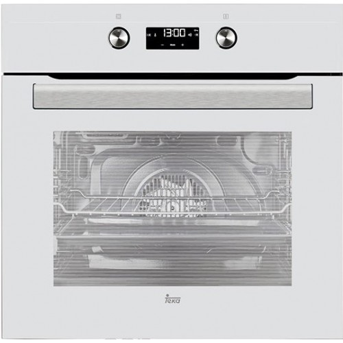 TEKA HS720/W 65L BUILT-IN COMBINATION OVEN(WHITE)