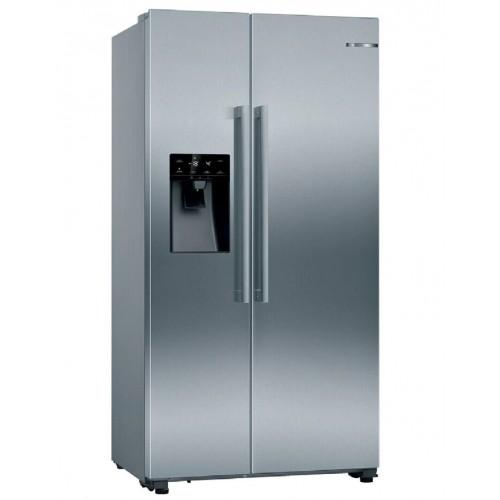 BOSCH 博世 KAI93VIFPG 533公升 對門式雪櫃