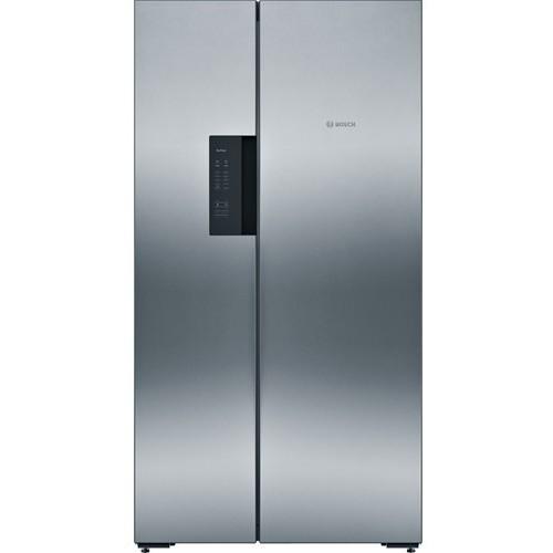 BOSCH 博世 KAN92VI35 604公升 對門式雪櫃