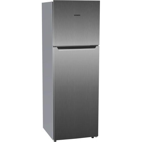SIEMENS KD23NVL3AK (鈦銀色) 202公升 頂層冷藏式雙門雪櫃