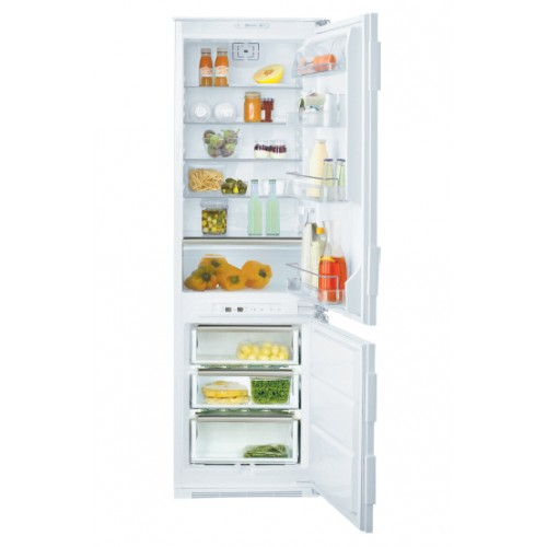 Bauknecht KGIN31811/A+ 262L Built-in Bottom-Freezer Refrigerators