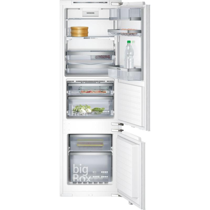 Siemens Ki39fp61hk Iq700 Built In Fridge Freezer Bottom