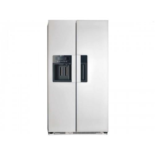 BAUKNECHT KSN570A+GW 505L Side-by-Side Refrigerators
