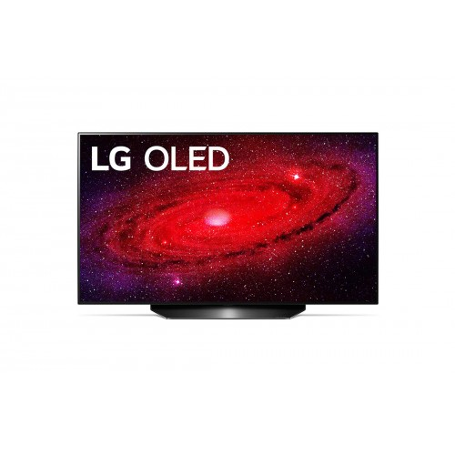 LG OLED48CXPCA 48吋 4K AI ThinQ 4K OLED TV
