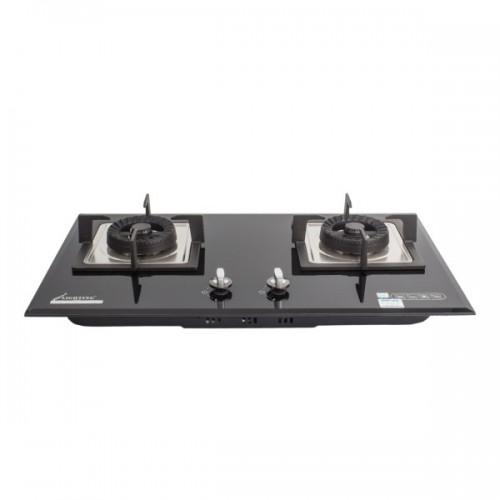 Lighting 星暉 LJ-T8998 嵌入式雙頭煮食爐(煤氣)