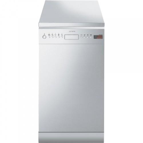 SMEG LSA4525X 45cm 座地式洗碗碟機