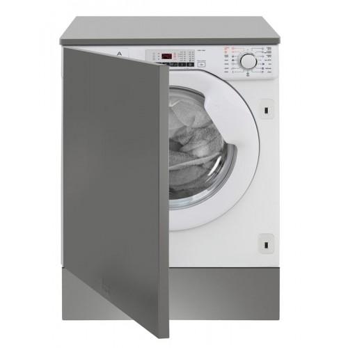 TEKA 德格 LSI51480 8/5公斤 掩門式洗衣乾衣機