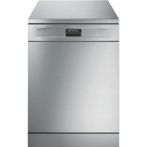 SMEG LVS533XIN 座地式洗碗碟機