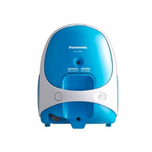 PANASONIC MCCG333 Vacuum Cleaners