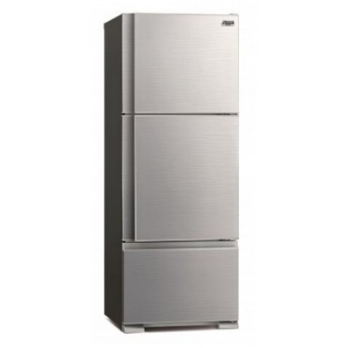 MITSUBISHI MR-V50EH 358L FRENCH DOOR REFRIGERATOR