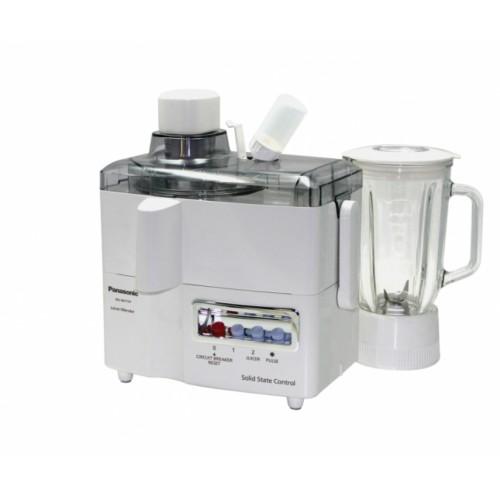 PANASONIC 樂聲 MJ-M171P   二合一 攪拌搾汁機