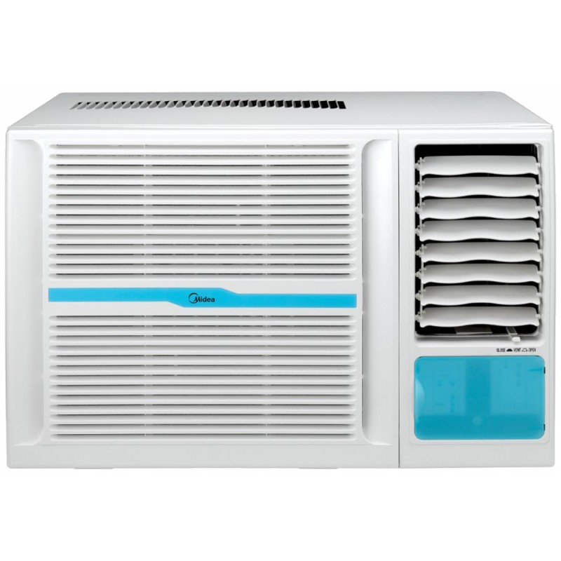 Midea Mwh 4hp Window Type Air Conditioner