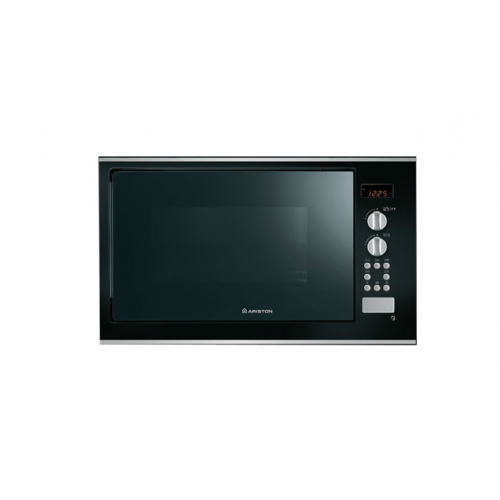 ARISTON MWKA221X   24 Litres Bulit-in Microwave Oven