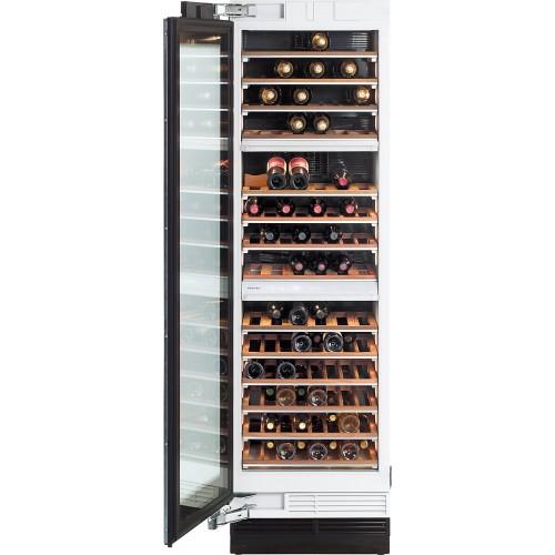 Miele KWT1612 Vi Built-In Multi Temperature Zone Wine Cooler