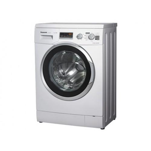 PANASONIC 樂聲 NA106VC7 6公斤 1000轉 前置纖巧型洗衣機