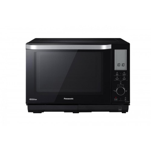 Panasonic NN-DS596B Inverter Steam & Grill Microwave Oven