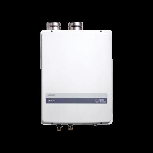 Noritz NR24DQF Temperature-modulated Circulating Type Gas Water Heater