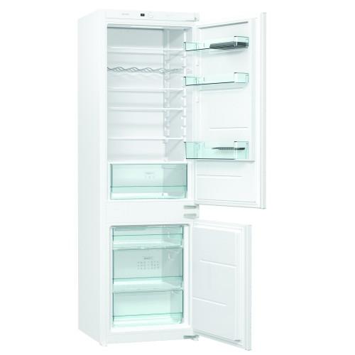 GORENJE NRKI4182E1 269L Built-in 2-door Bottom-Freezer Refrigerator