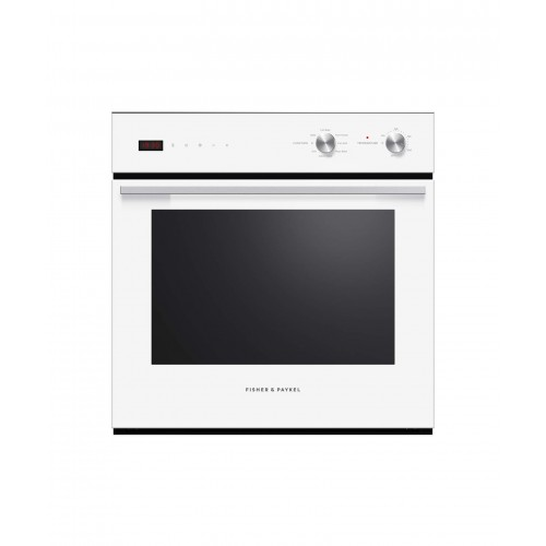 Fisher & Paykel OB60SC7CEW2 72L Built-in Oven