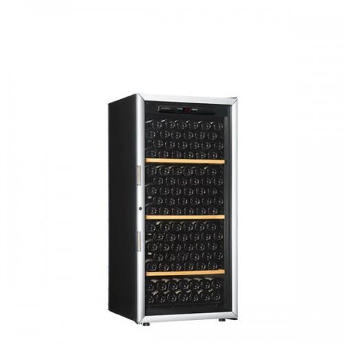 ARTEVINO OXM1T182NVD Maturing wine cabinet (182 bottles)