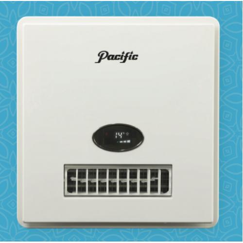 Pacific 太平洋 PD-612 掛牆式 / 窗口式浴室抽濕機