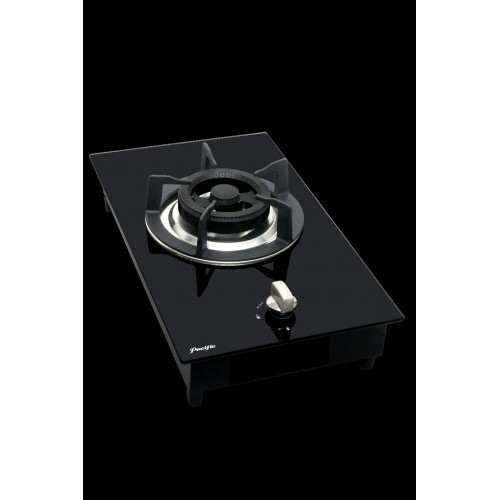 Pacific PGS-110 LPG 30cm Built-in Single Zone LP Gas Hob
