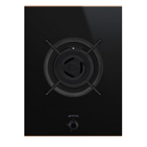 SMEG PV631CNRT 38厘米 嵌入式單頭煤氣煮食爐