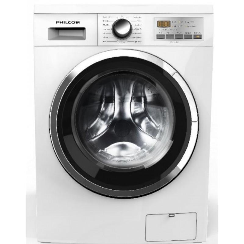 Philco Pws81400v 8kg 1400rpm Inverter Front Load Washer