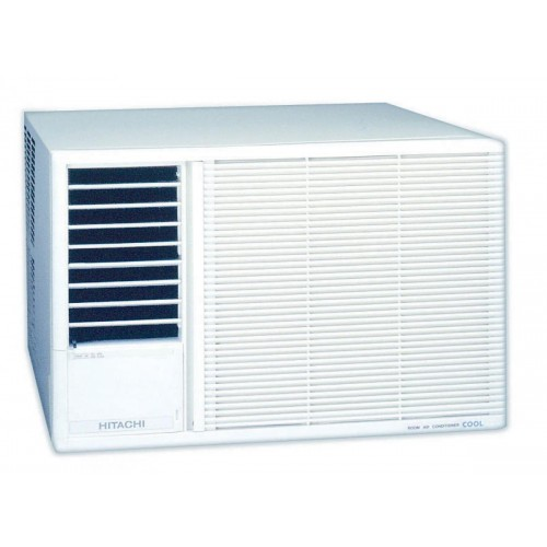 HITACHI RA23LS  2.5 HP Window Type Air-Conditioner