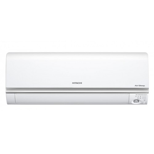 HITACHI RASDX10CFK 1HP Invertor Split Type Air-Conditioners