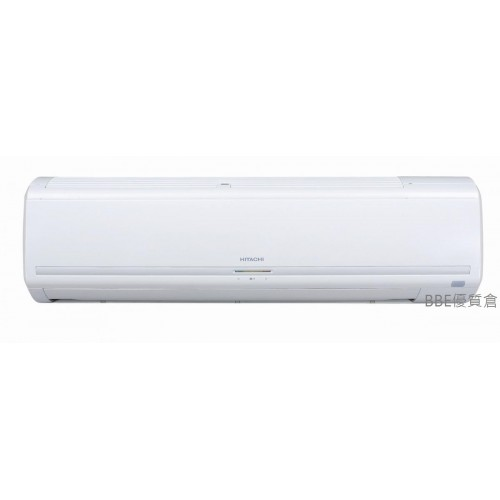 HITACHI   RASE24CAK   2.5 HP R410A Split Type Air Conditioner
