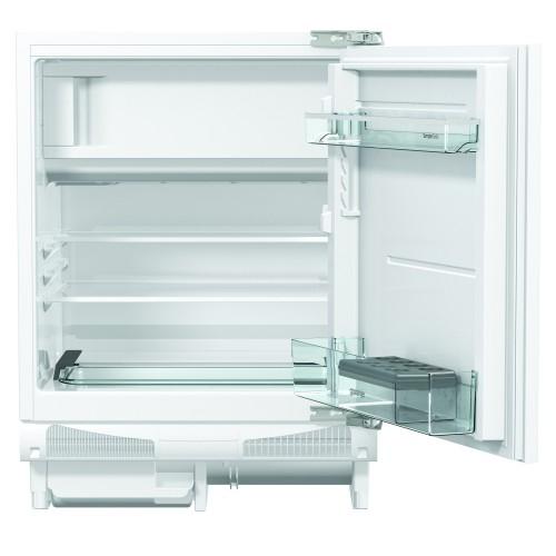 GORENJE 歌爾 RBIU6092AW 130公升 內置式單門雪櫃