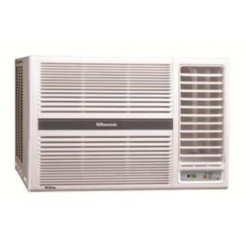 RASONIC 樂信 RC-HZ120Y 1.5匹 變頻冷暖窗口式冷氣機