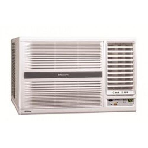 RASONIC 樂信 RC-HZ180Y 2匹 變頻冷暖窗口式冷氣機