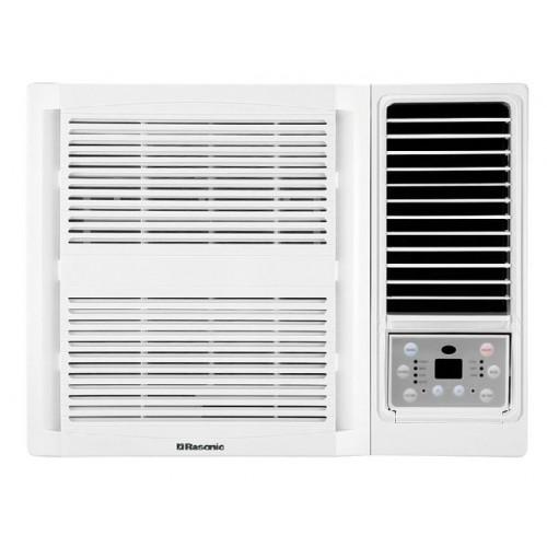 Rasonic 樂信 RC-X7H 3/4匹 窗口冷氣機連無線搖控器